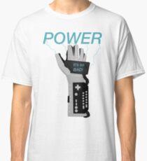POWER. Classic T-Shirt
