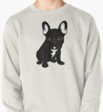 Brindle French Bulldog  Pullover