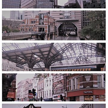 LONDON by moon-witch