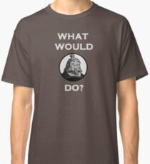 What Would Iroh Do? Classic T-Shirt