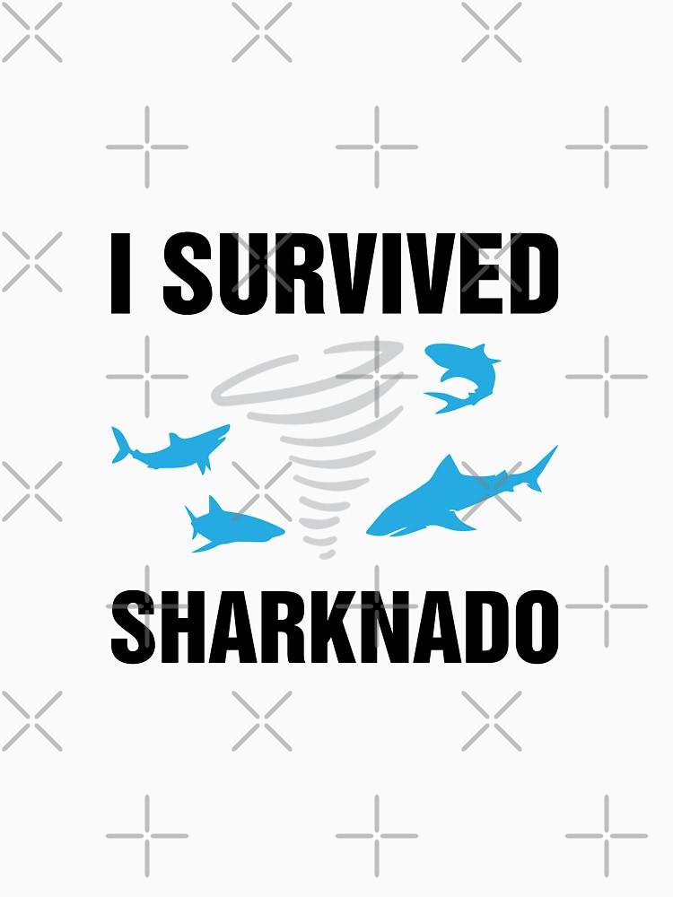 Sharknado by DJBALOGH