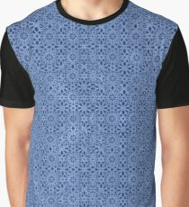 Pattern Design A Graphic T-Shirt