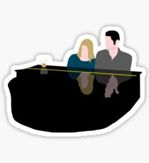 Lucifer - 1x09 - I'm here for you Sticker