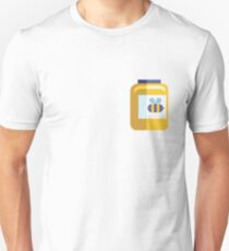 Honey Unisex T-Shirt