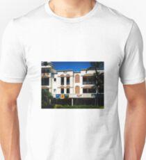 Regal Port Douglas Unisex T-Shirt