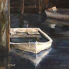 That Sinking Feeling by Lynn  Abbott