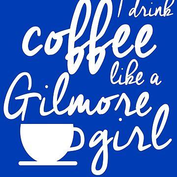 Coffee Addict by DesignInkz