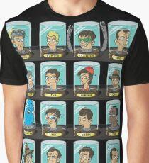 Doctorama Graphic T-Shirt