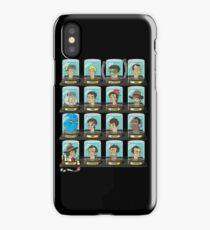 Doctorama iPhone Case