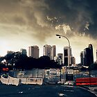 Tumultuous - Before The Storm by ShotsOfLove