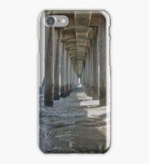 Sunny Pier iPhone Case/Skin