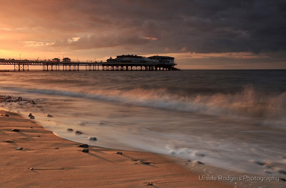 The sighing sea by Ursula Rodgers Photography