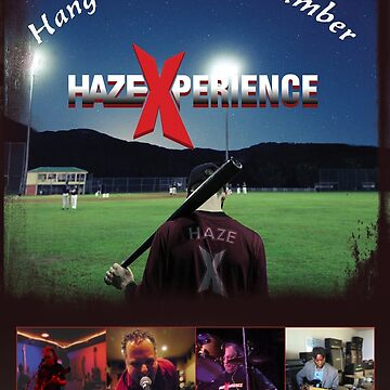 HazeXperience - Hang A Crooked Number by motownj