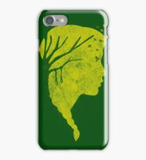 Hanging Tree iPhone Case/Skin