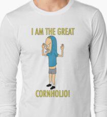 CORNHOLIO! T-Shirt