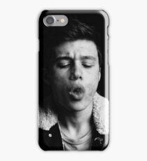 Nick Robinson iPhone Case/Skin