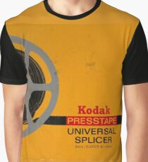 Kodak Presstape Graphic T-Shirt