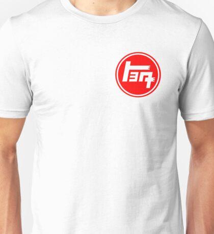 Toyota TRD Classic Logo Unisex T-Shirt