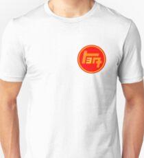 Toyota TRD Classic Logo Coloured Unisex T-Shirt