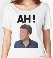 Ah! Women's Relaxed Fit T-Shirt
