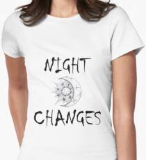Night Changes - One Direction T-Shirt