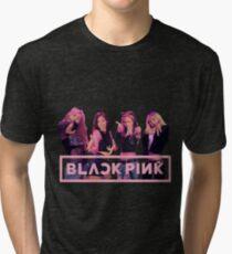 BlackPink oppa Tri-blend T-Shirt