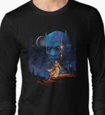 Throne wars is coming Long Sleeve T-Shirt