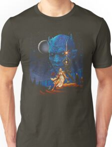 Throne wars is coming Unisex T-Shirt