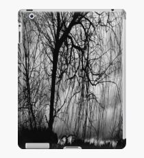 Tree Yoga iPad Case/Skin