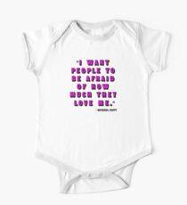 Custom for B -  Michael Scott Quote2 Kids Clothes