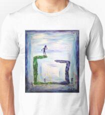 Mutprobe T-Shirt