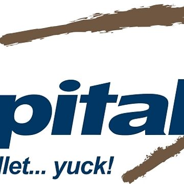 Crapital One Bank by ChasecomMedia