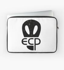Extra-Celestial Productions Logo Laptop Sleeve