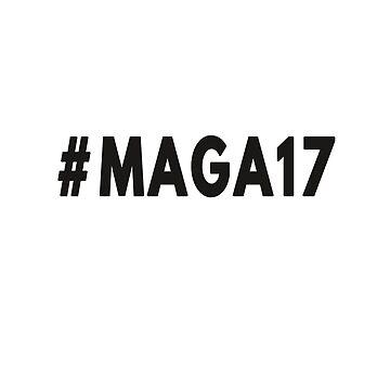 #MAGA17 by VINTAGEWAZ