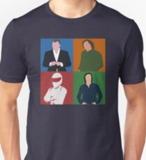 Top Gear Gang T-Shirt