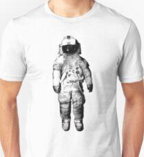 Deja Entendu Astronaut  T-Shirt