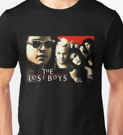 Vampire Youth Unisex T-Shirt