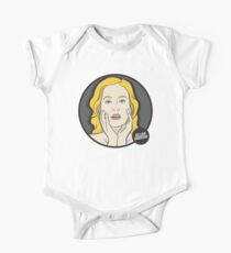 Gillian Anderson Kids Clothes