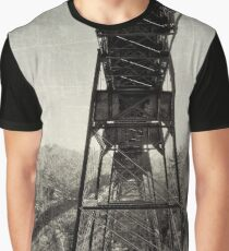trestle Graphic T-Shirt