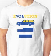 eVOLution (1) T-Shirt