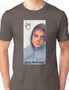 Jack Maynard Unisex T-Shirt