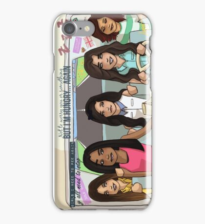 5H-  Roadtrip iPhone Case/Skin