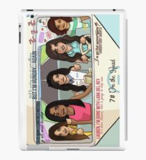 5H-  Roadtrip iPad Case/Skin