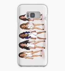 Fifth Harmony - Boss Samsung Galaxy Case/Skin