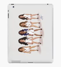 Fifth Harmony - Boss iPad Case/Skin