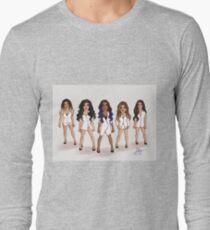 Fifth Harmony - Boss Long Sleeve T-Shirt