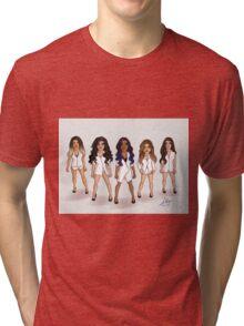 Fifth Harmony - Boss Tri-blend T-Shirt