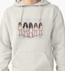 Fifth Harmony - Boss Pullover Hoodie