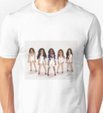 Fifth Harmony - Boss Unisex T-Shirt