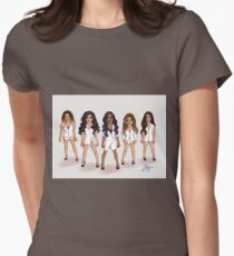 Fifth Harmony - Boss Women's Fitted T-Shirt